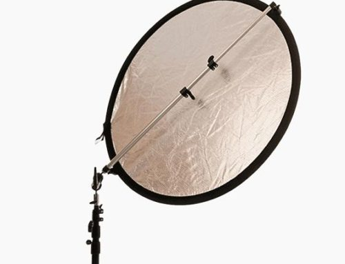 Universal Reflector holder 50-120cm