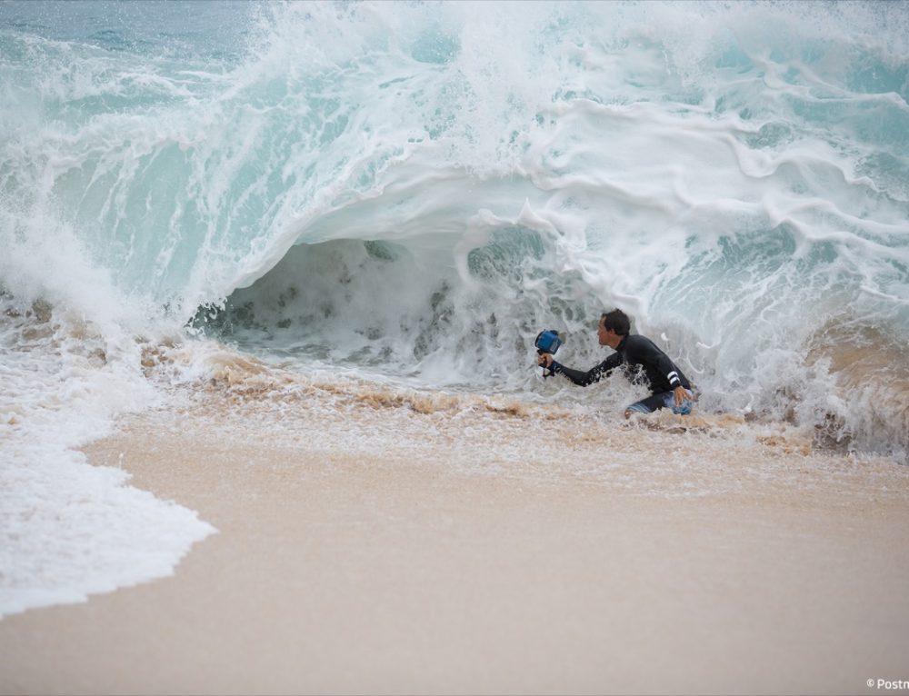 Wave images – Ocean Film Tour features amazing Photographer