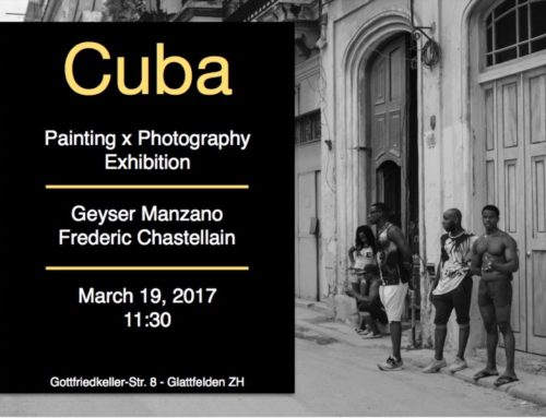 Cuba in Painting and Photography