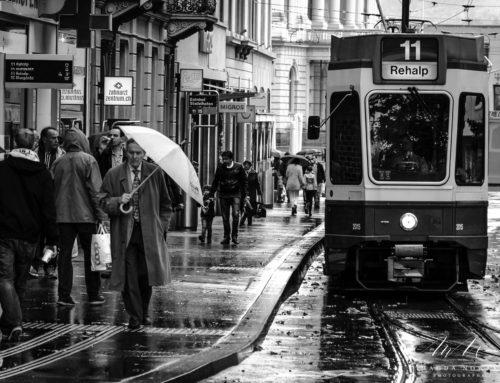 Q4/2018 Competition: Umbrellas