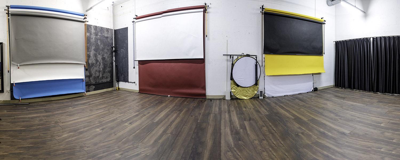 PICZ photo studio