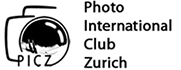 International Photo Club of Zurich (PICZ) Logo