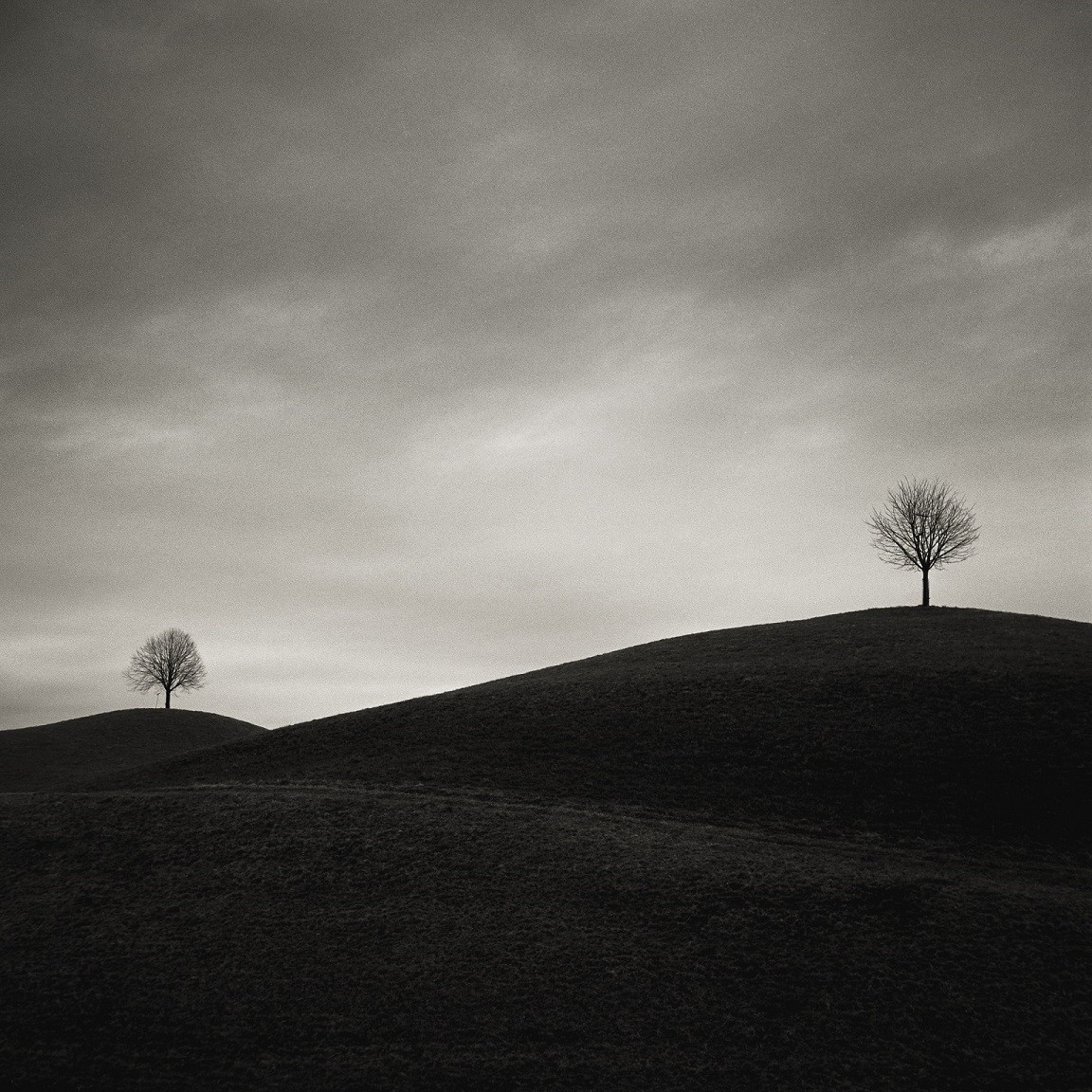 Going beyond representational photography of landscapes and nature - Part 2